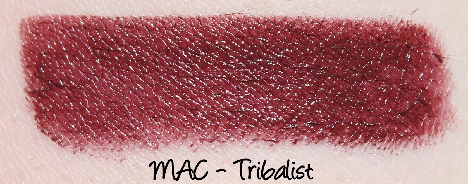 MAC Heirloom Mix Lipsticks - Tribalist Swatches & Review