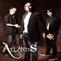 Atlantis - Mencintaimu