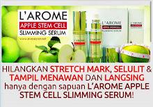 L'AROME Slimming Serum
