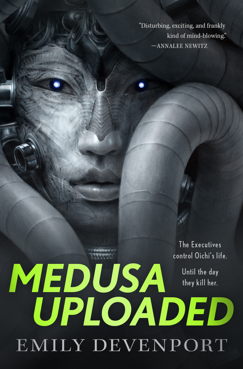 Buy Medusa Uploaded