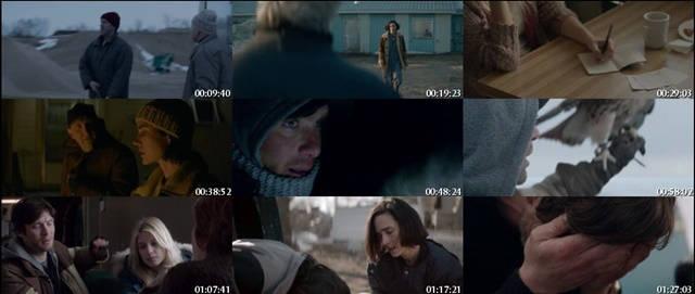 No llores, vuela DVDRip Latino