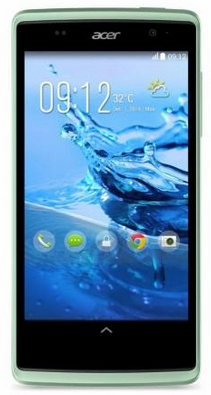 Acer Liquid Z500 Android