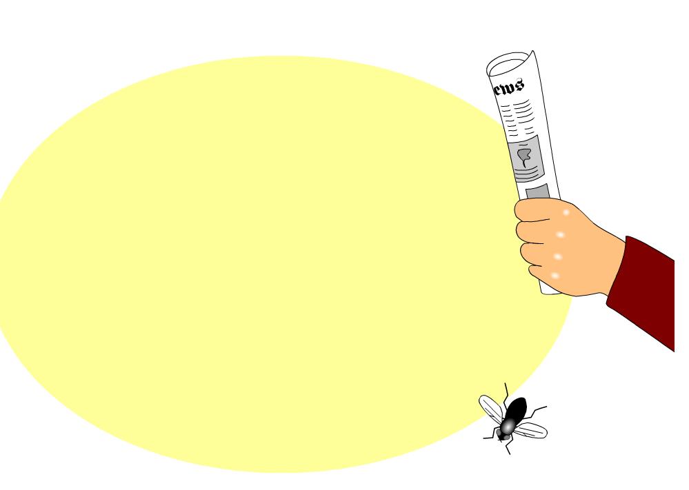 Juegos sencillos educacion especial juego mata moscas - Como espantar moscas ...
