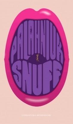 Snuff Chuck Palahniuk