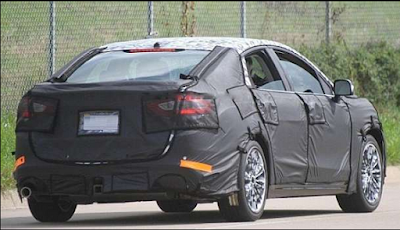 2017 Ford Fusion Specs, Review and Release Date