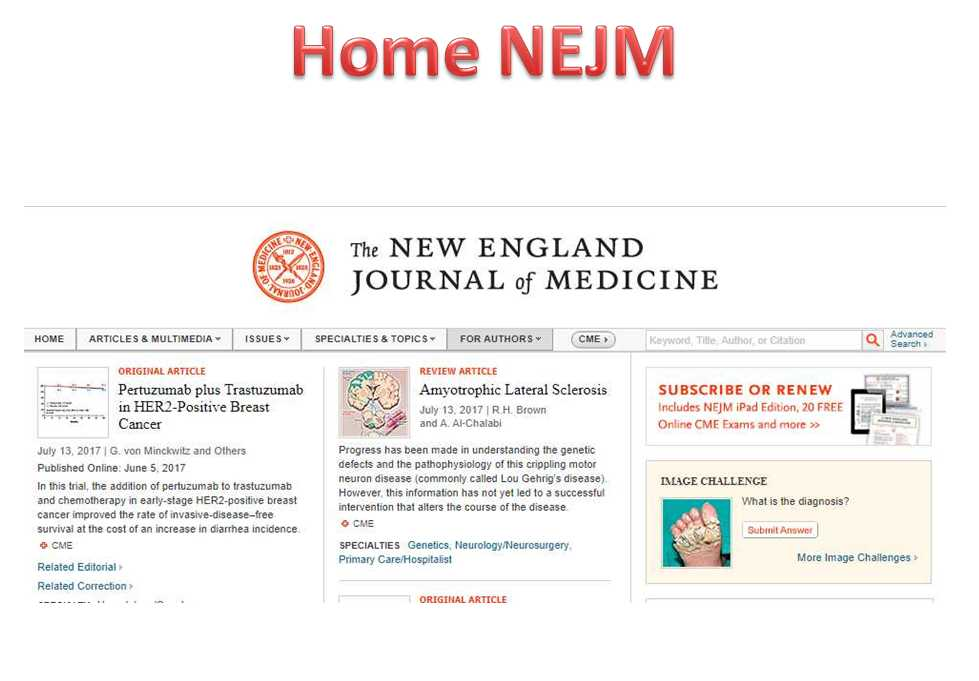 Write my nejm review
