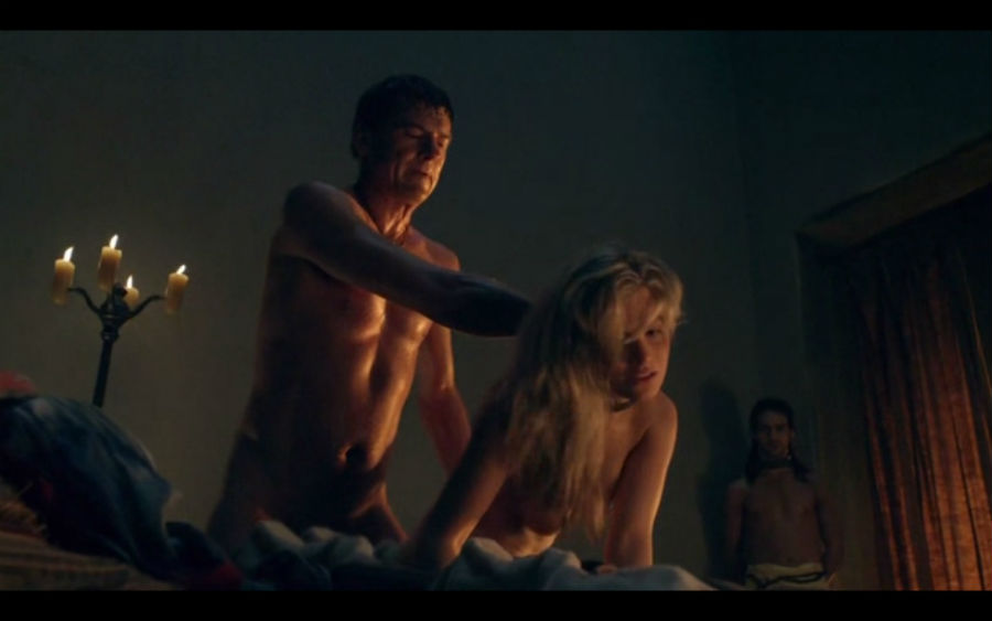 Спартак фото секс
