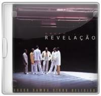 CD Revelação - Nosso Samba Virou Religião (2001)