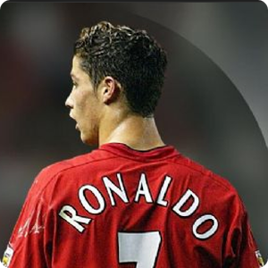 Ronaldo Live Wallpaper HD Apk