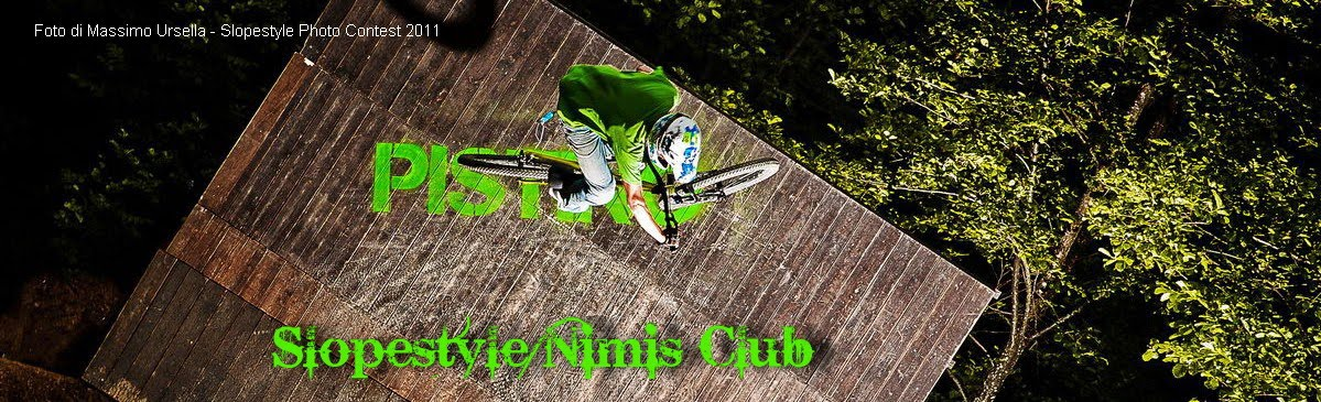Slopestyle Nimis Club