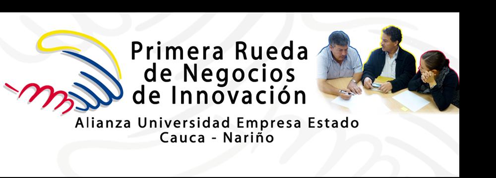 Primera Rueda de Negocios de Innovación
