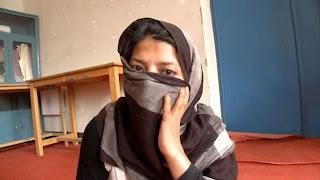 """""""Delitos morales"""" llevan a las mujeres y niñas afganas a la cárcel: HRW"""