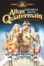 Watch Allan Quatermain and the Lost City of Gold 1986 Megavideo Movie Online