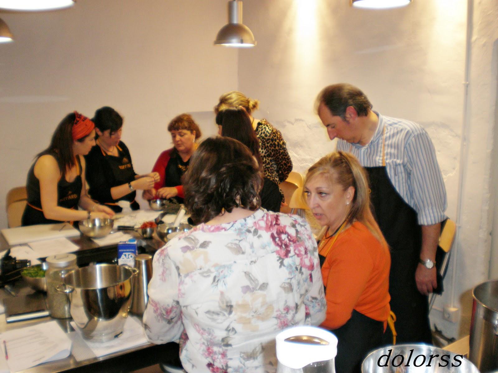 Blog de cuina de la dolorss: marzo 2011