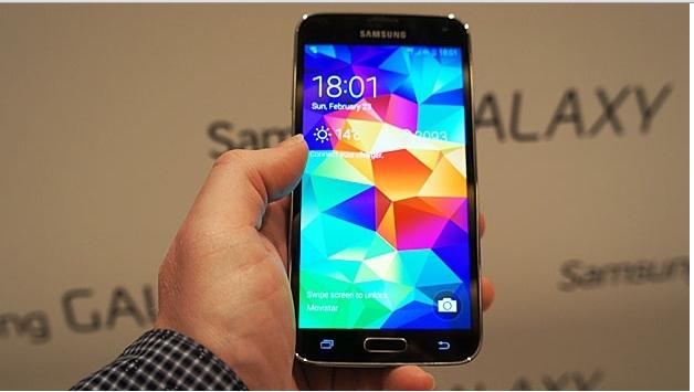 Daftar Harga Terbaru Samsung Galaxy S5