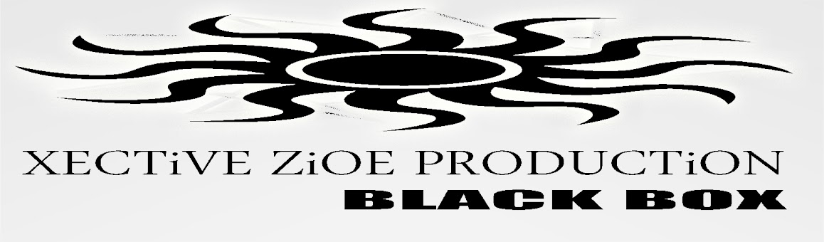 XECTIVE ZIOE PRODUCTION-BLACK BOX-
