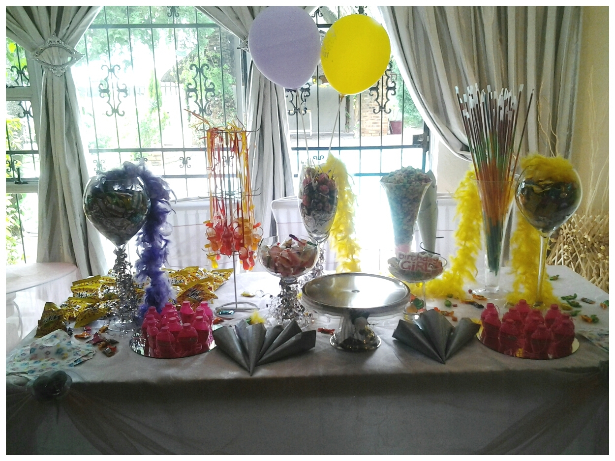 Venue And Halaal Catering For All Functions Venue With Halaal