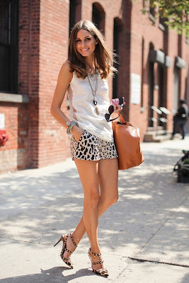 Amarelo Bordo+Olivia palermo+Fashion+animal+print+Bag+bolsa+tendencia+moda