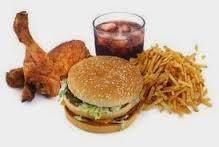 Pantangan Makanan Penyakit Sinusitis
