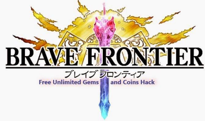 Brave Frontier Hack Tool