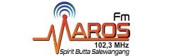 102,3 Maros FM, Spirit Butta Salewangang