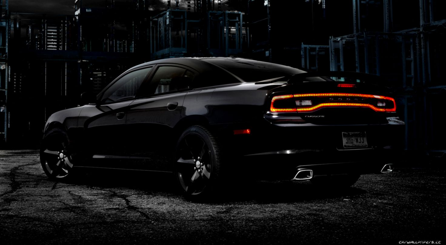 dodge charger wallpaper 12