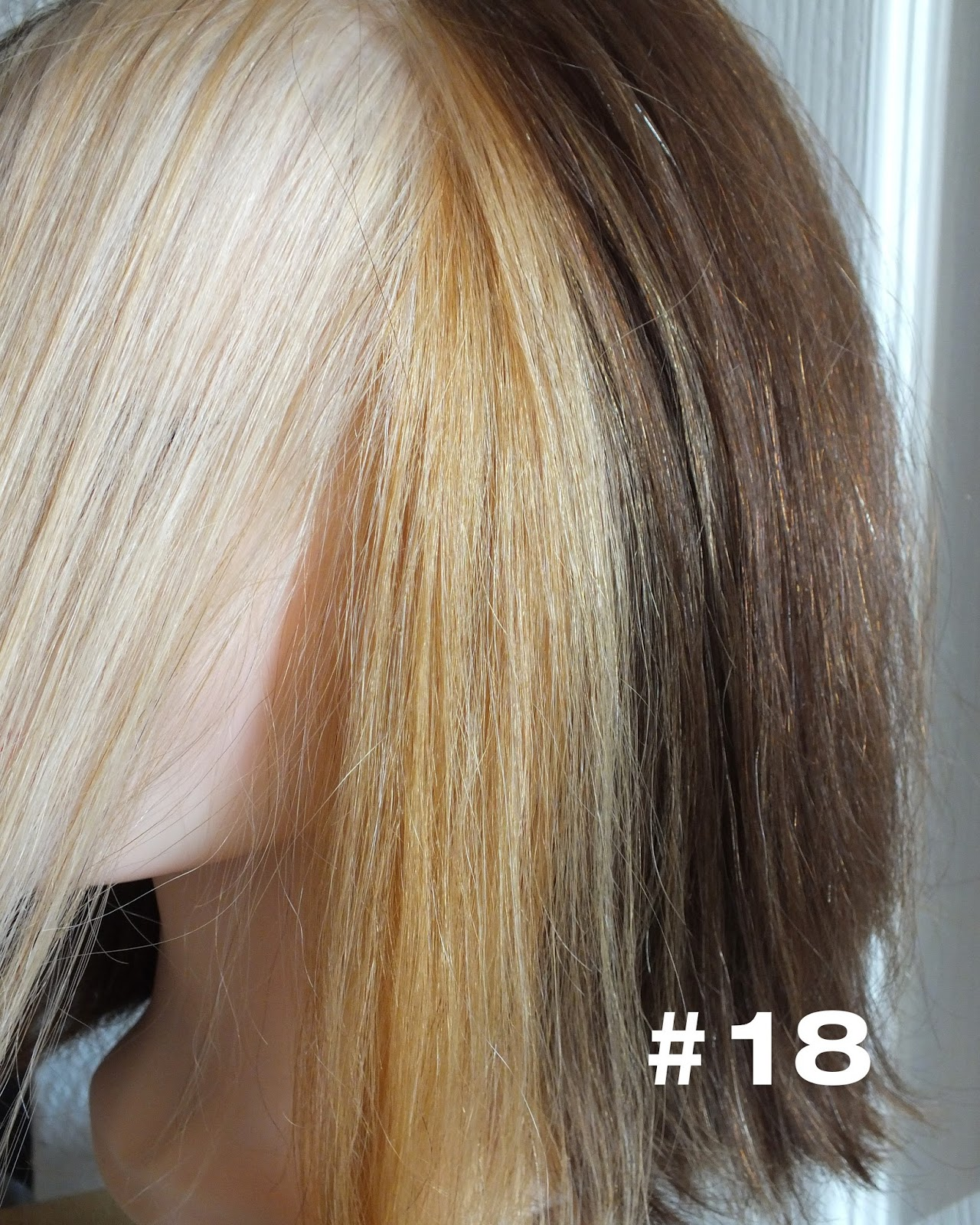 Becoming A Brilliant Crib Colorist Blonding Amp Its