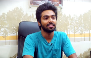 I am responsible for my Success or Failure: GV Prakash Exclusive Interview