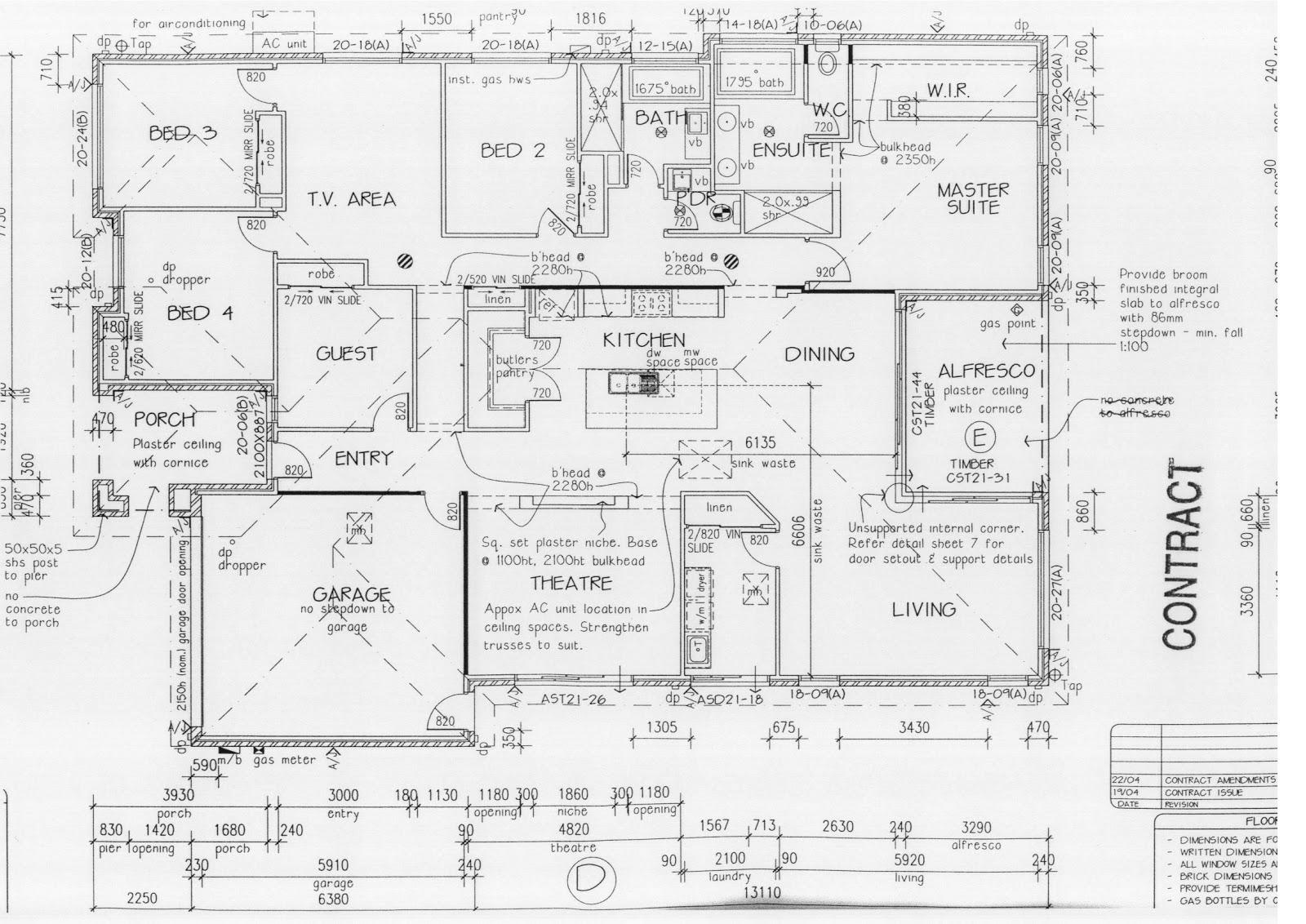 Plantation homes miami floor plan for Antebellum house plans