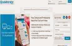 Solaborate: red social y plataforma colaborativa para conectar profesionales de la tecnología con las empresas