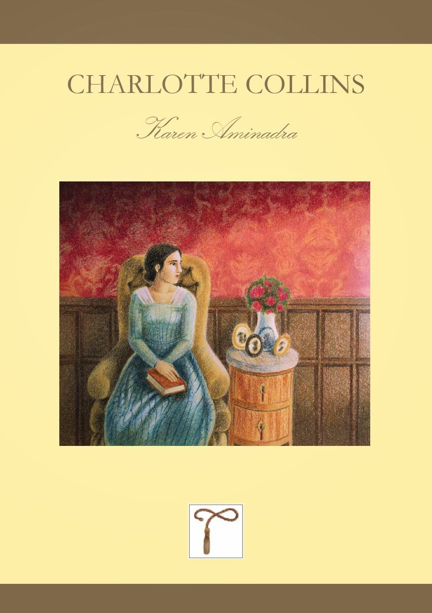 Charlotte Collins Di Karen Aminadra Ed To Be Continued Pp 242 Cartaceo '�  14,00