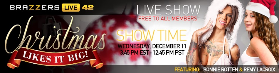 Join FREE LIVE SHOW