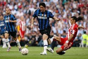 Inter Milan Vs Bayern
