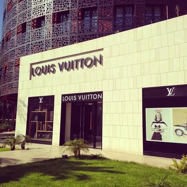 Louis Vuitton Marrakech