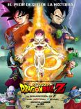 pelicula Dragon Ball Z: La Resurreccion de Freezer, Dragon Ball Z: La Resurreccion de Freezer online, Dragon Ball Z: La Resurreccion de Freezer gratis