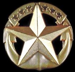 Distintivo de Comandante - Ejercer un Comando no lo es todo en la Vida