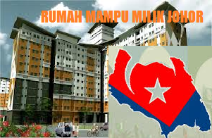 Permohonan Rumah Kos Rendah Dan Mampu Milik Negeri Johor Online