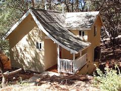 Cuyamaca Cabin