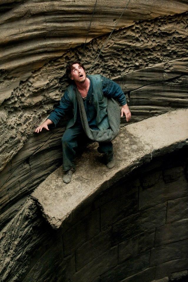 Love Movies?: The Dark Knight Rises - The Re(al) - view