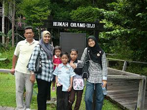percutian keluarga...