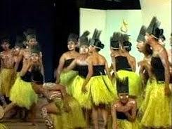 E Mambo Simbo - Lagu Papua
