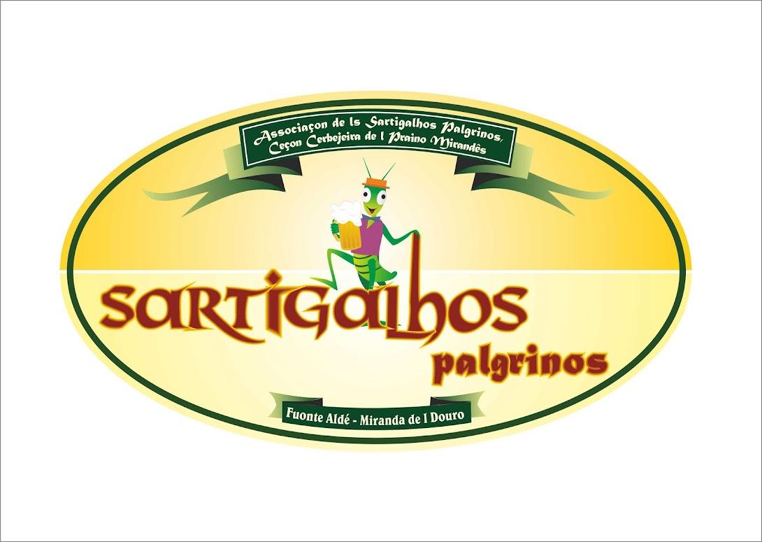 Sartigalhos Palgrinos , identidade cervejeira do Planalto Mirandês