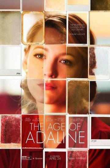 The Age of Adaline: Theatrical Poster