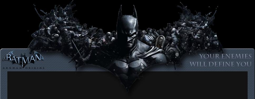 Batman: Arkham Knight Game Download