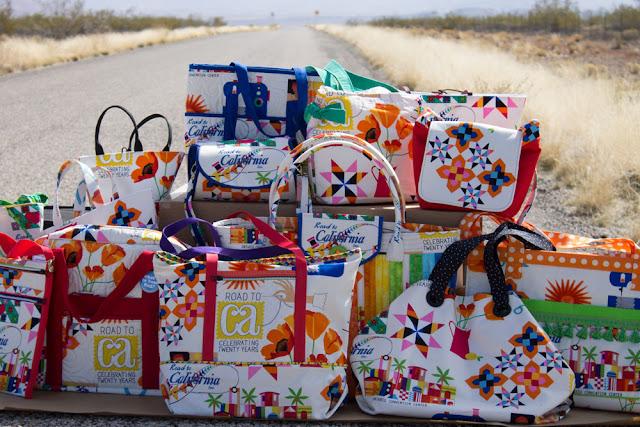 Bag Challenge