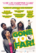 GONE TOO FAR movie out in UK cinemas from OCT10