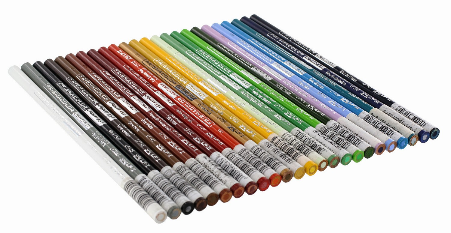 colored pencil magazine contests giveaways
