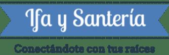 Ifa y Santeria