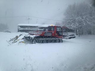 Αύριο αναμένεται να αποφασιστεί αν θα λειτουργήσει την Κυριακή το Χιονοδρομικό της Βασιλίτσας - : IoanninaVoice.gr