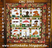 Cattinkas Hasenbach Challenge 2015